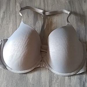 Victoria's Secret Semi Demi Bra 34DD